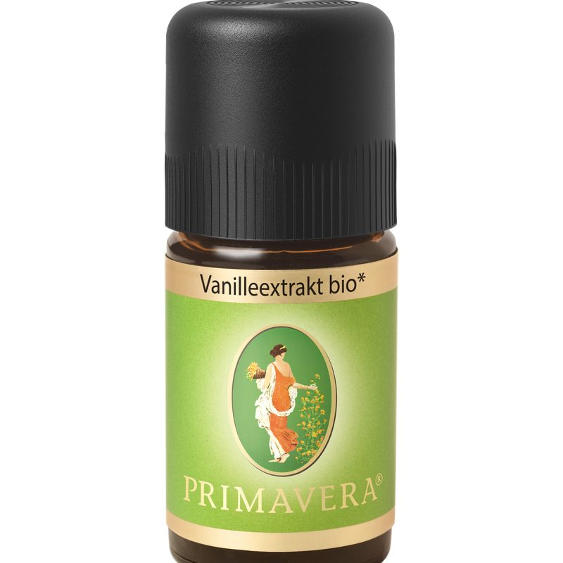 Vanilleextrakt bio 5ml