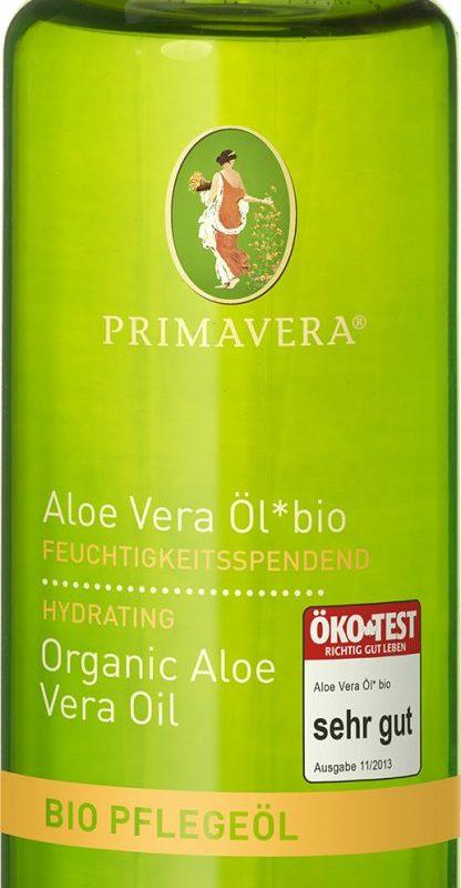 Aloe Vera Öl bio 100ml