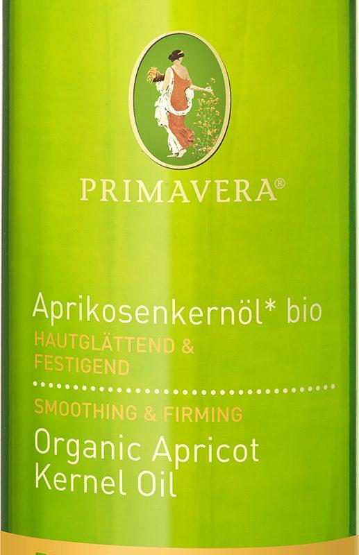 Aprikosenkernöl bio 100ml