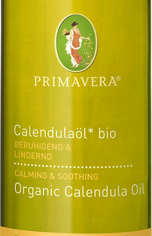 Calendulaöl bio 100ml