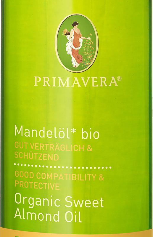 Mandelöl bio 100ml