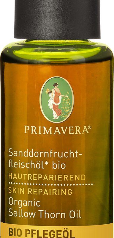 Sanddornfruchtfleischöl bio 30ml