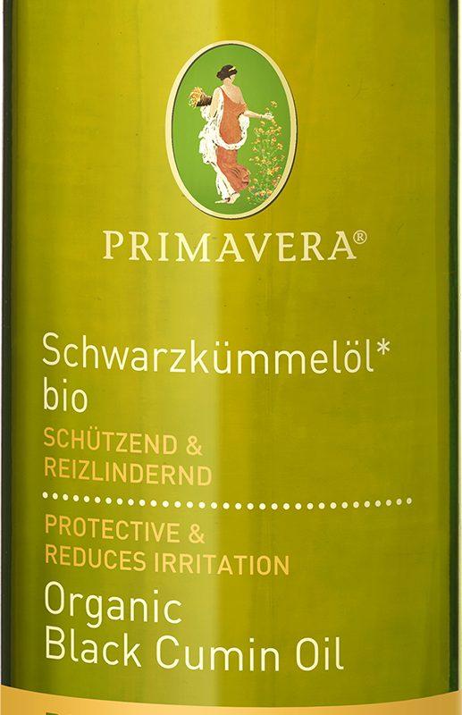 Schwarzkümmelöl bio 100ml