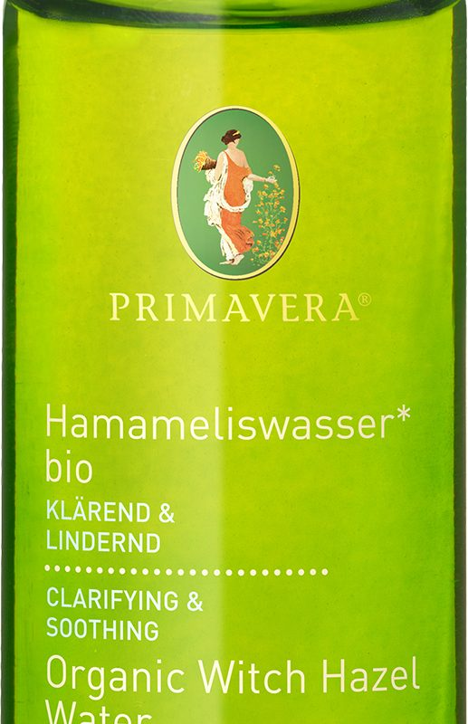 Hamameliswasser bio 100ml