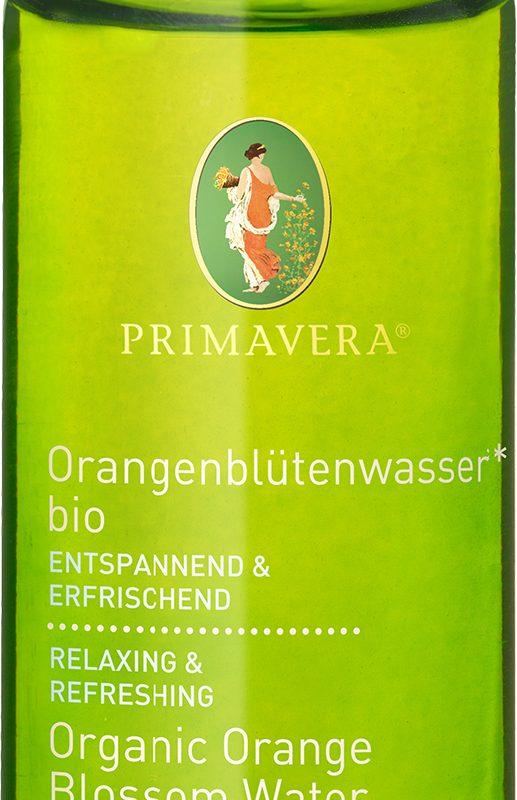 Orangenblütenwasser bio 100ml