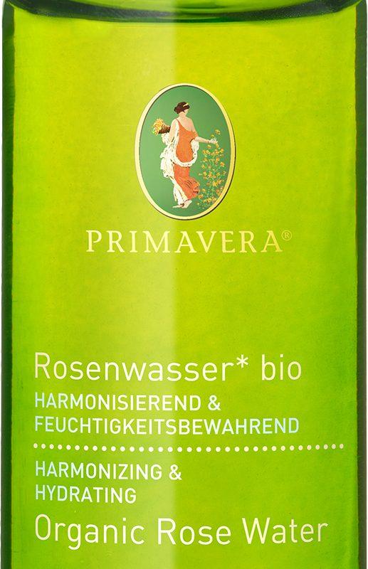 Rosenwasser bio 100ml