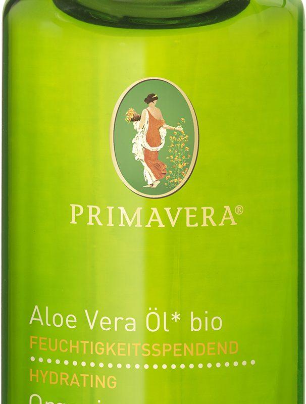 Aloe Vera Öl bio 50ml