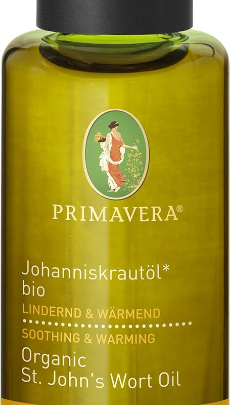 Johanniskrautöl bio 50ml