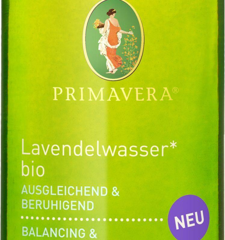 Lavendelwasser bio 100ml