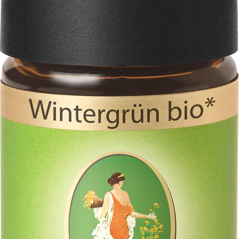 Wintergrün bio 5ml