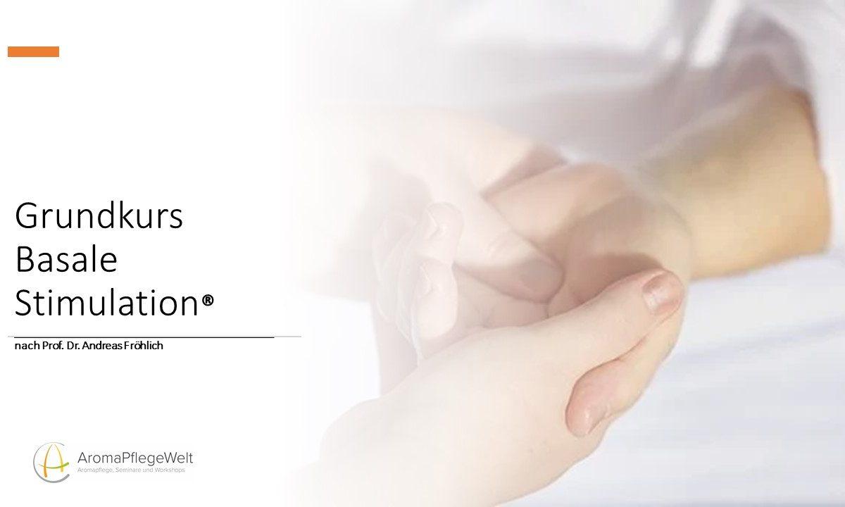 Grundkurs Basale Stimulation®  in der Pflege