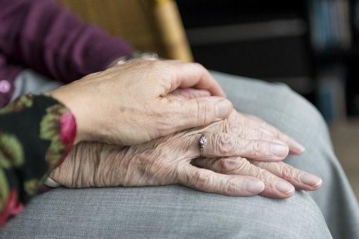Aromapflege – Demenz/Geriatrie und Altenpflege/Palliative Care (Wien)