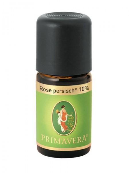Rose persisch 10% 5ml