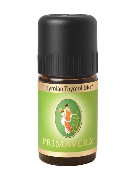 Thymian Ct. Thymol bio 5ml